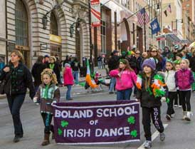 Boland School of Irish Dance